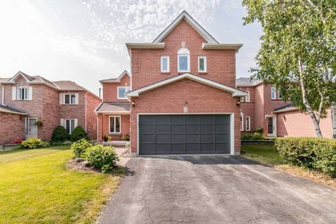 House for sale at 26 Shale Dr Ajax Ontario - MLS: E4514783