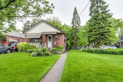 House for sale at 26 Shaneen Blvd Toronto Ontario - MLS: E4518652