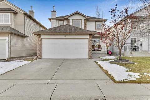 House for sale at 26 Shannon Sq Southwest Calgary Alberta - MLS: C4275964