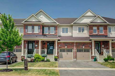 Townhouse for sale at 26 Sharpe Cres New Tecumseth Ontario - MLS: N4513549