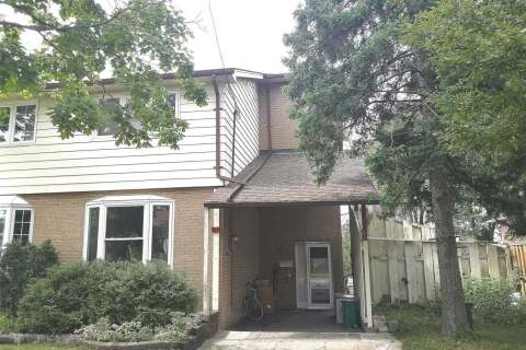 Townhouse for rent at 26 Sherwood Forest Dr Markham Ontario - MLS: N4860106