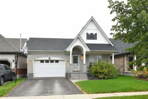 House for sale at 26 Sherwood St Orangeville Ontario - MLS: W4940703