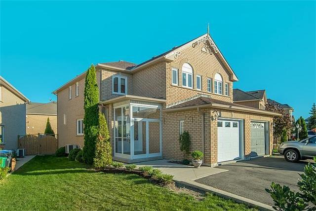Sold: 26 Silo Court, Brampton, ON