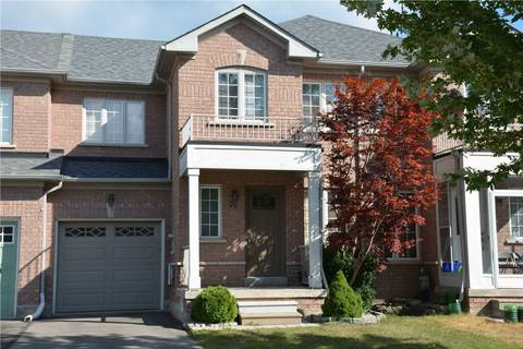 Townhouse for rent at 26 Silver Linden Dr Richmond Hill Ontario - MLS: N4551728