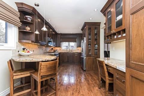 Townhouse for sale at 26 Skegby Rd Brampton Ontario - MLS: W4389745