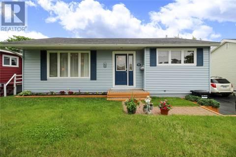 House for sale at 26 Slattery Rd St. John's Newfoundland - MLS: 1199219