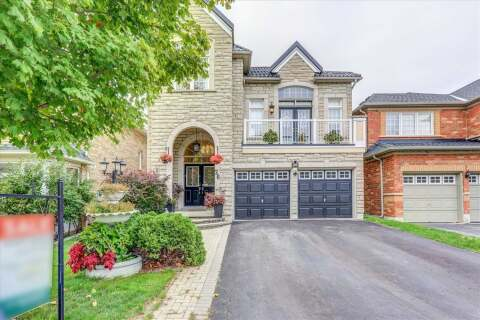 House for sale at 26 Solstice Dr Toronto Ontario - MLS: E4905268