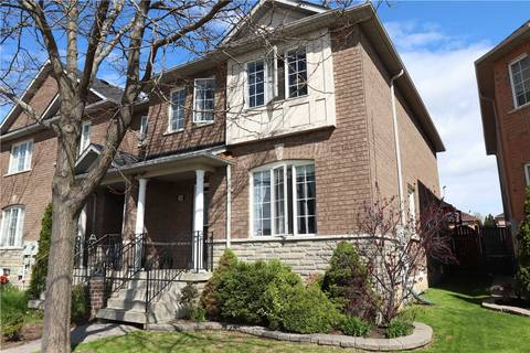 Townhouse for sale at 26 Sonoma Blvd Vaughan Ontario - MLS: N4498065