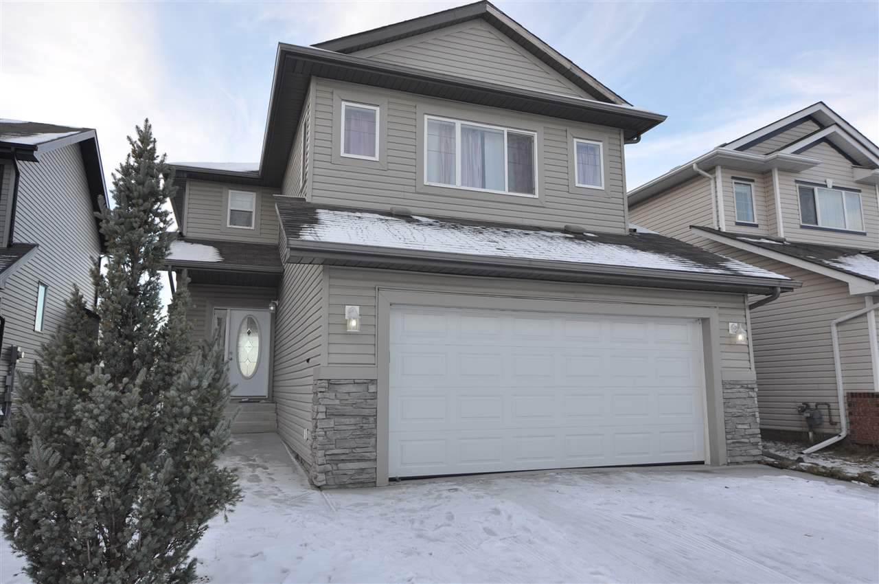 For Sale: 26 Sonora , Fort Saskatchewan, AB | 4 Bed, 4 Bath House for $407,000. See 29 photos!
