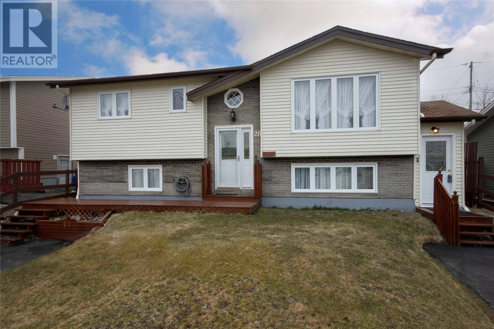 House for sale at 26 Soper Cres St. John's Newfoundland - MLS: 1209189