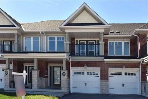 Townhouse for sale at 26 Southeast Passage  Whitchurch-stouffville Ontario - MLS: N4440607