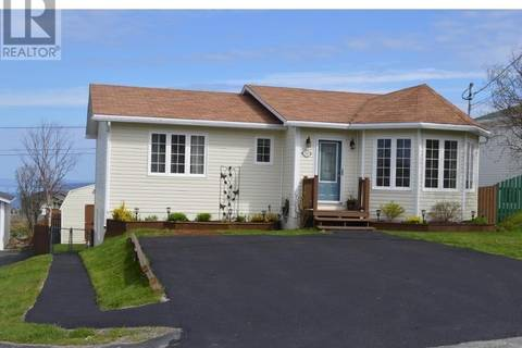 House for sale at 26 Southshore Dr Conception Bay South Newfoundland - MLS: 1197045