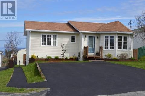 House for sale at 26 Southshore Dr Conception Bay South Newfoundland - MLS: 1199028