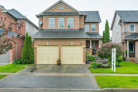 House for sale at 26 Southwell Ave Whitby Ontario - MLS: E4476632
