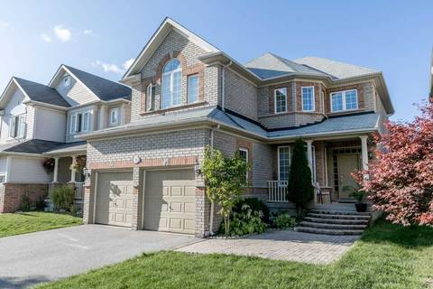 House for sale at 26 Sovereign's Gt Barrie Ontario - MLS: S4630475