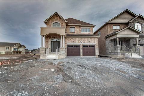 House for sale at 26 Sparkle Dr Thorold Ontario - MLS: 30715605