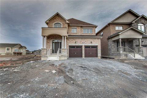 House for sale at 26 Sparkle Dr Thorold Ontario - MLS: X4460192
