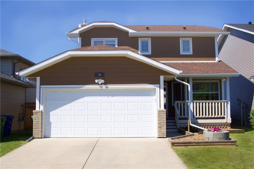 Removed: 26 Springs Crescent Southeast, Airdrie, AB - Removed on 2018-07-07 04:21:08