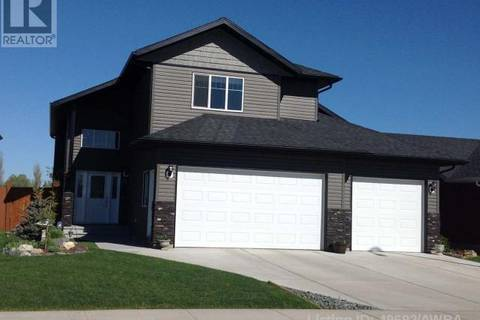 House for sale at 26 Spruce Rd Whitecourt Alberta - MLS: 49692