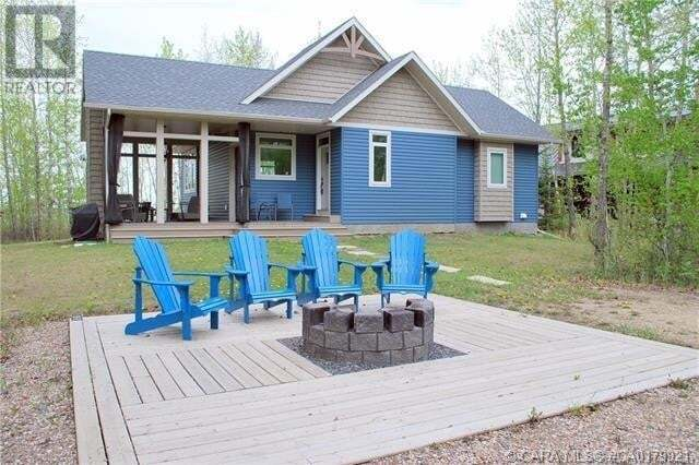 House for sale at 26 St. Georges Wy Rural Stettler No. 6, County Of Alberta - MLS: ca0179921