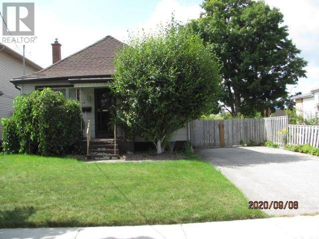House for sale at 26 Stafford St Woodstock Ontario - MLS: 30782881