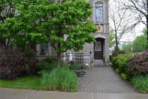 Townhouse for sale at 26 Stagecoach Circ Toronto Ontario - MLS: E4774774