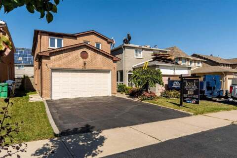 House for sale at 26 Stanwell Dr Brampton Ontario - MLS: W4928361
