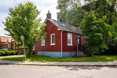 House for sale at 26 Steven St Hamilton Ontario - MLS: X4488885