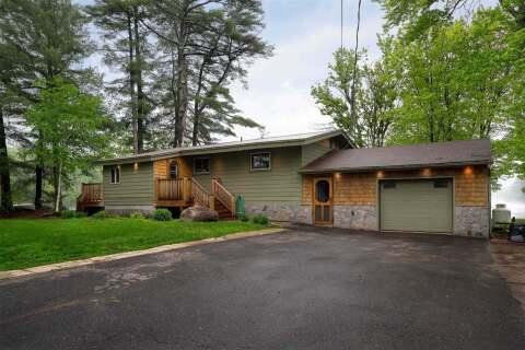 House for sale at 26 Stewart Lake Rd Georgian Bay Ontario - MLS: X4782683