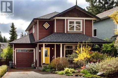 House for sale at 26 Stoneridge Dr Victoria British Columbia - MLS: 411558
