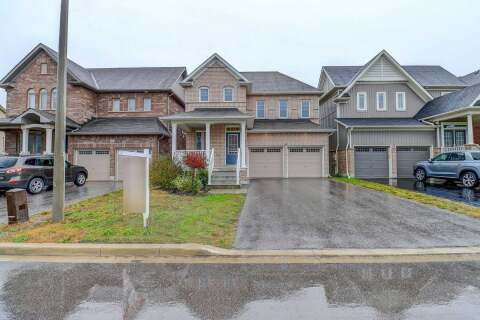 House for sale at 26 Sumersford Dr Clarington Ontario - MLS: E4956182
