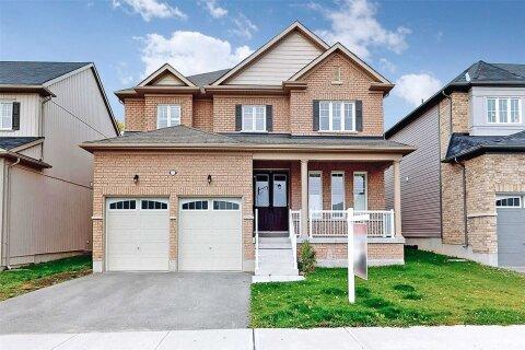 House for sale at 26 Sunderland Meadows Dr Brock Ontario - MLS: N4971004