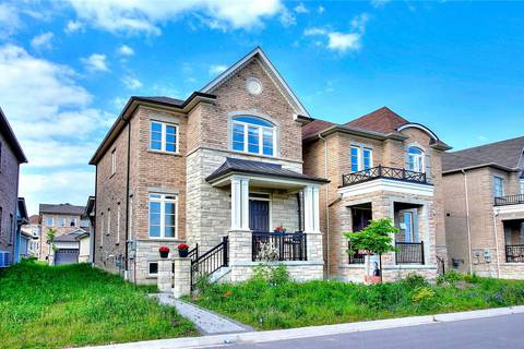 House for sale at 26 Sundew Ln Richmond Hill Ontario - MLS: N4526416