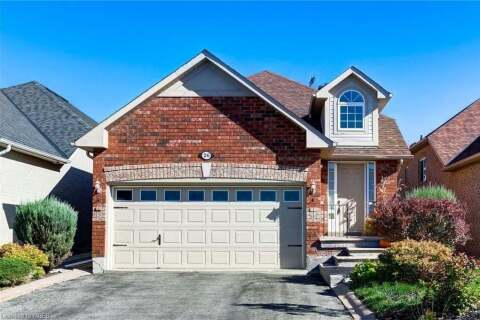 House for sale at 26 Sundridge St Brampton Ontario - MLS: 40034353