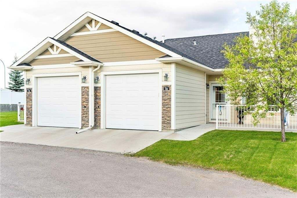 Townhouse for sale at 26 Sunrise Pl NE Sunrise Meadows, High River Alberta - MLS: C4293933