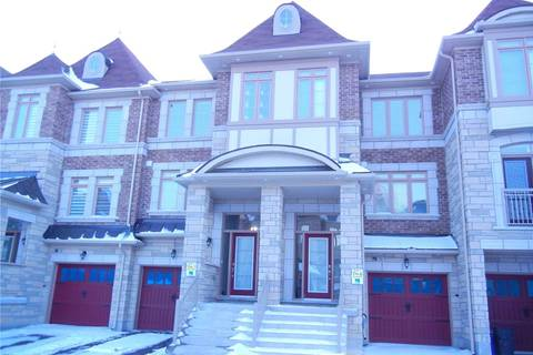 Townhouse for rent at 26 Sunset Terr Vaughan Ontario - MLS: N4698092