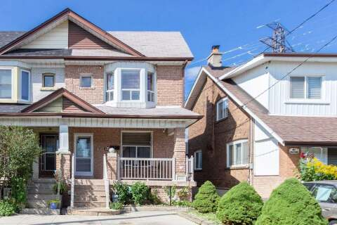 Townhouse for sale at 26 Talbot St Toronto Ontario - MLS: W4931718
