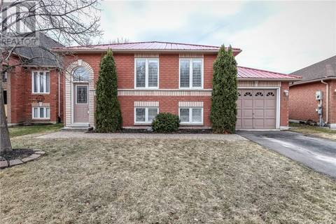 House for sale at 26 Telfer Rd Collingwood Ontario - MLS: 188164