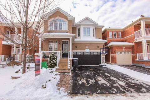 House for sale at 26 Tennant Dr Brampton Ontario - MLS: W4646642