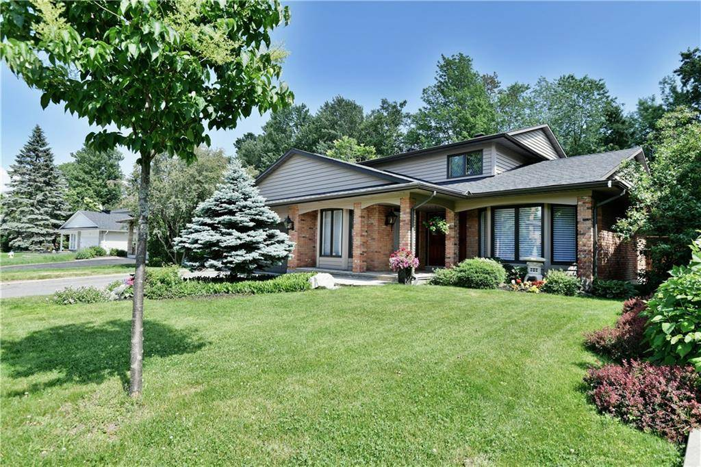 House for sale at 26 The Masters Dr Ottawa Ontario - MLS: 1167977