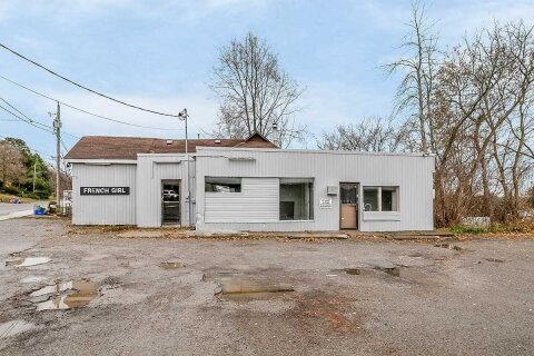Commercial property for sale at 26 The Queensway  Georgina Ontario - MLS: N4986706