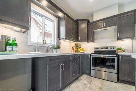 Townhouse for sale at 26 Thomas Burns Common St. Catharines Ontario - MLS: 40006805