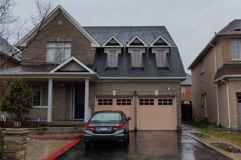 House for rent at 26 Timberwolf Rd Brampton Ontario - MLS: W4666616