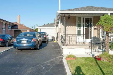 Townhouse for rent at 26 Topcliff (basement) Ave Toronto Ontario - MLS: W4882353