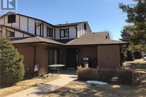 Townhouse for sale at 26 Trafalgar Rd Collingwood Ontario - MLS: 184677