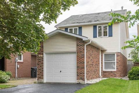 House for sale at 26 Traverston Ct Brampton Ontario - MLS: W4474577