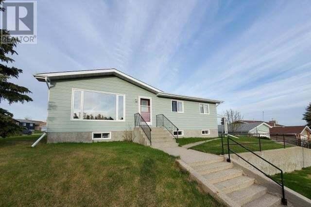House for sale at 26 Tressa St Swan Hills Alberta - MLS: 52035