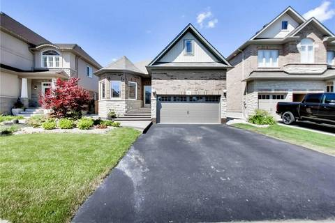 House for sale at 26 Turi Dr Glanbrook Ontario - MLS: H4059013