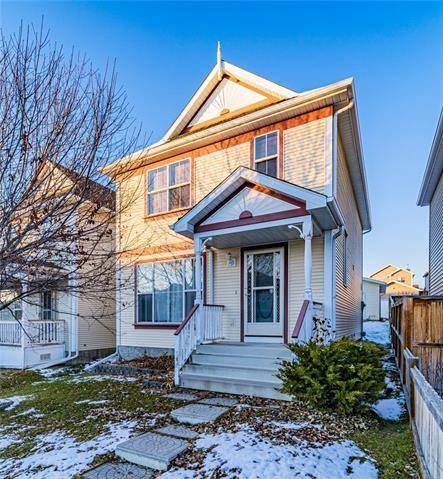 House for sale at 26 Tuscany Springs Circ Northwest Calgary Alberta - MLS: C4274332