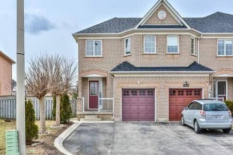 Townhouse for sale at 26 Twin Pines Cres Brampton Ontario - MLS: W4389015